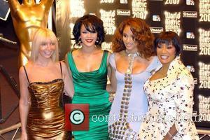 Melissa Corken, Ciara, Patti Labelle and Rihanna