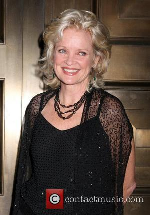 Christine Ebersole Arrivals for Worldwide Orphans Foundation Third Annual Benefit Gala at Cipriani Restaurant New York City, USA - 15.10.07