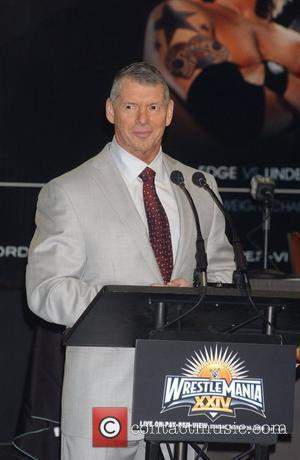 WWE's Vince McMahon Has Lost $350 Million, Now That's What A Bad Day Feels Like
