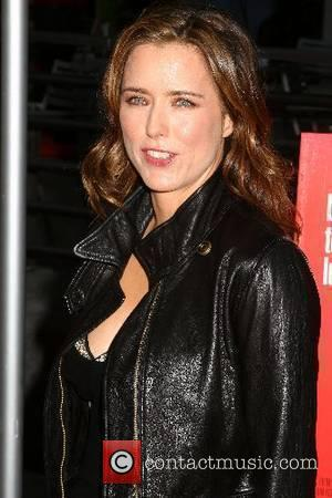 Tea Leoni Los Angeles Premiere of 'You Kill Me' held at the ArcLight Hollywood Theater - Arrivals Hollywood, California -...