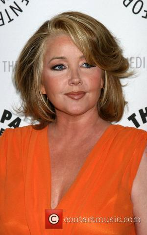 Melody Thomas Scott 'Young and the Restless' Celebrates 35 Years at the  Paley Center for Media Beverly Hills, CA...