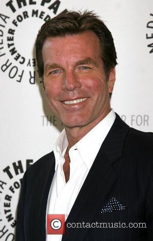 Peter Bergman 'Young and the Restless' Celebrates 35 Years at the  Paley Center for Media Beverly Hills, CA -...