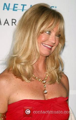 Goldie, Goldie Hawn, Mel Brooks