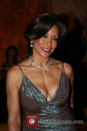 Freda Payne The 53rd Annual Young Musicians Foundation Gala honouring Merv Griffin, held at the Beverly Hilton Hotel Beverly Hills,...