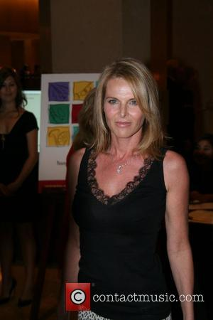 Catherine Oxenberg The 53rd Annual Young Musicians Foundation Gala honouring Merv Griffin, held at the Beverly Hilton Hotel Beverly Hills,...