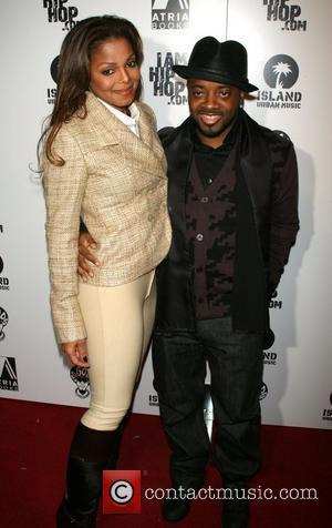 Jermaine Dupri, Janet Jackson
