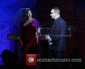 Bono, Ashley Judd