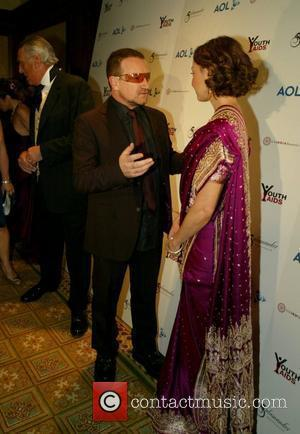 Bono, Ashley Judd
