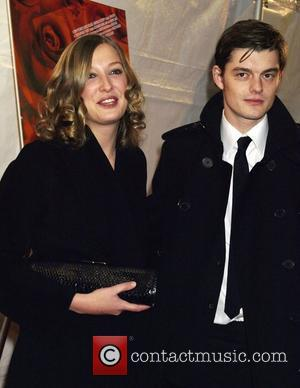 Alexandra Maria Lara and Sam Riley Premiere of 'Youth Without Youth' at the Paris Theater New York City, USA -...