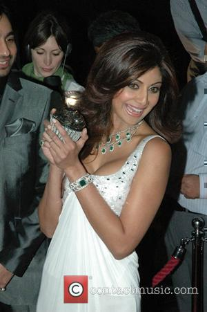 Shilpa Wishes Former Big Brother Rival Jade Well