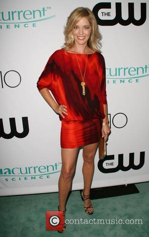 Christina Moore CW Network 90210 premiere party held at 22600 Pacific Coast highway in Malibu  Los Angeles, California -...