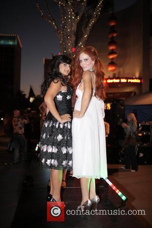 Phoebe Price, Disney and Disneyland