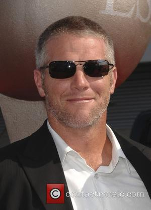 Brett Favre Wont Be Sued By Sterger If Punished By Nfl