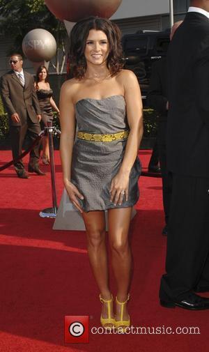 Danica Patrick The 2008 ESPY Awards held at the Nokia Theater Los Angeles, California - 16.07.08