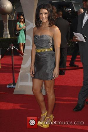 Danica Patrick The 2008 ESPY Awards held at the Nokia Theater Los Angeles, California - 16.07.08