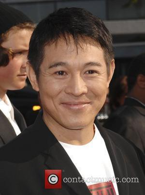 Jet Li Attempts To Halt Teen Suicides With New Film