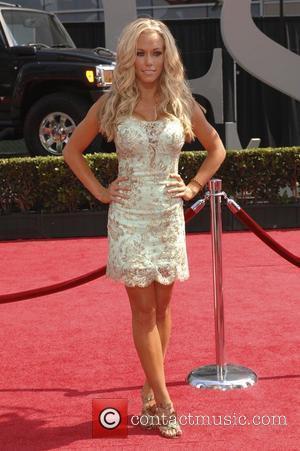 Kendra Wilkinson The 2008 ESPY Awards held at the Nokia Theater Los Angeles, California - 16.07.08