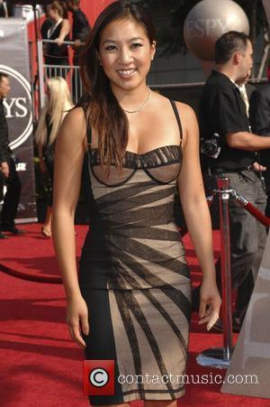 Michelle Kwan The 2008 ESPY Awards held at the Nokia Theater Los Angeles, California - 16.07.08