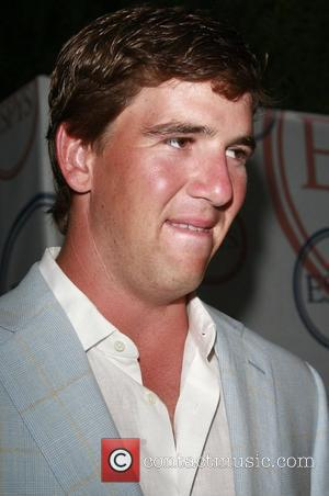 Eli Manning The 2008 ESPYs Giant Event at J Bar and Lounge Los Angeles, California - 15.07.08