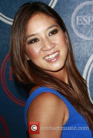 Michelle Kwan The 2008 ESPYs Giant Event at J Bar and Lounge Los Angeles, California - 15.07.08