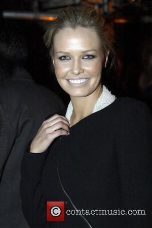 Lara Bingle