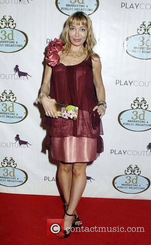 Lorielle New Play Couture Beverly Hills opening - arrivals held a 253 S. Beverly Dr. Beverly Hills, California - 04.09.08