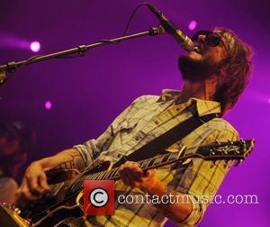 Band Of Horses Perform Secret Show At New York Landmark