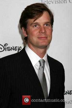 Peter Krause arriving at the ABC TCA Summer 08 Party Disney and ABC's TCA - All Star Party at The...