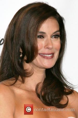 Disney, ABC, Teri Hatcher, Beverly Hilton Hotel