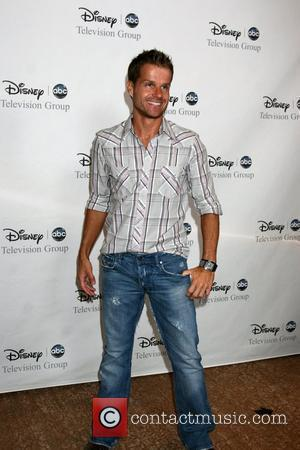 Louis Van Amstel arriving at the ABC TCA Summer 08 Party Disney and ABC's TCA - All Star Party at...