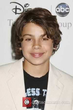 Jake T. Austin Disney and ABC's TCA - All Star Party at The Beverly Hilton Hotel Beverly Hills, California -...