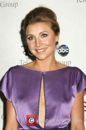 Sarah Chalke Disney and ABC's TCA - All Star Party at The Beverly Hilton Hotel Beverly Hills, California - 17.07.08