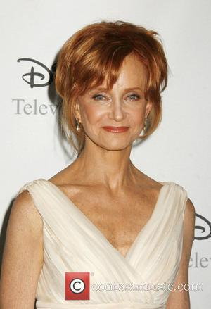 Swoosie Kurtz Disney and ABC's TCA - All Star Party at The Beverly Hilton Hotel Beverly Hills, California - 17.07.08