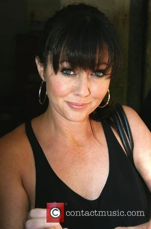 Doherty May Return To 90210