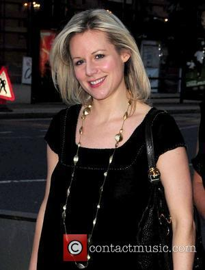 Abi Titmuss  goes out in Manchester City Centre  Manchester, England - 30.07.08