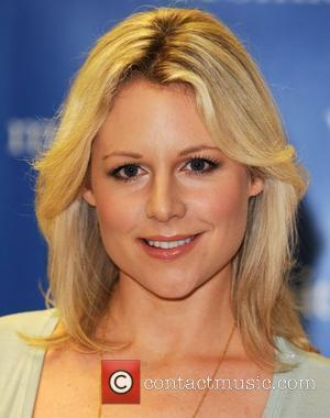 Abi Titmuss signs copies of her new book The Secret Diary of Abigail Titmuss at WH Smiths in Liverpool Street...
