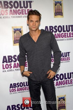 Shane West Absolut Vodka World Premiere of Absolut Los Angeles at The Kress Hollywood ,CA - 23.07.08