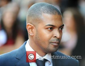 Noel Clarke Premiere of 'Adulthood' at Leicester Square London, England - 17.06.08
