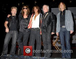 Aerosmith Announce U.s. Summer Dates, First Since Tyler's Fall