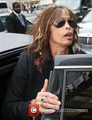 Steven Tyler and Aerosmith