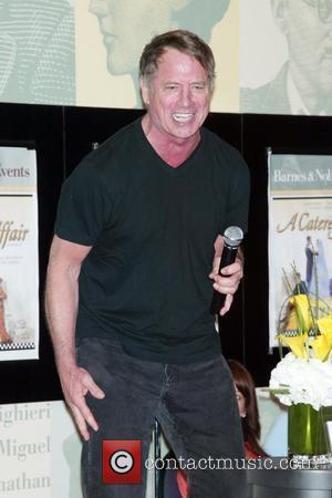Tom Wopat  CD signing and performance for the Original Cast Recording of the Tony nominated Broadway musical 'A Catered...