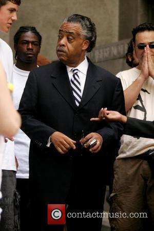 Al Sharpton leaves court after attending the disorderly conduct hearing against him. This is related to the citywide demonstrations he...