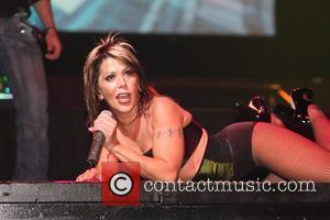 Alejandra Guzman performing live in concert at Atlantis, Paradise Island Nassau, Bahamas - 12.09.08