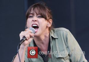 Cat Power European Tour Back On
