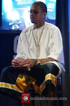 Allen Iverson Settles Divorce, Reaches Custody Agreement