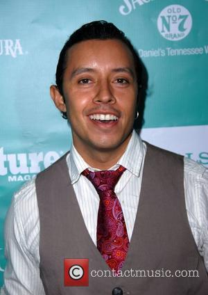 Efren Ramirez The 2008 ALMA Awards after-party held Mood Super Club Hollywood, California - 17.08.08