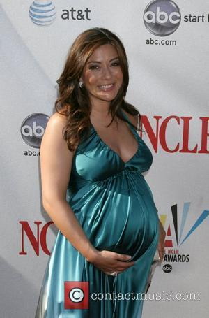 Marisol Nichols Gives Birth