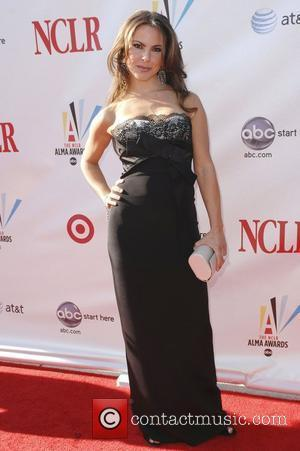 Kate Del Castillo The 2008 ALMA Awards - Arrivals held at the Pasadena Civic Auditorium Los Angeles, CA - 17.08.08