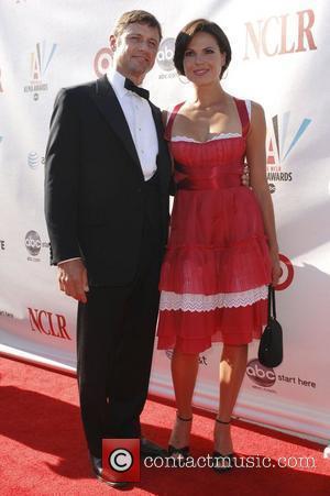 Lana Parrilla The 2008 ALMA Awards - Arrivals held at the Pasadena Civic Auditorium Los Angeles, CA - 17.08.08