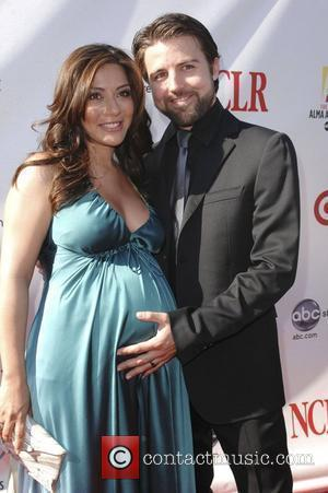 Marisol Nichols and guest The 2008 ALMA Awards - Arrivals held at the Pasadena Civic Auditorium Los Angeles, CA -...